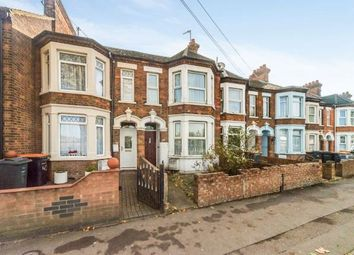 3 bed terraced house for sale in Ampthill Road, Bedford, Bedfordshire MK42