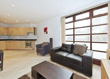 Thumbnail 1 bed flat to rent in Commercial Road, Aldgate, London