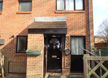 Thumbnail 1 bed terraced house to rent in 25 Kenilworth Close, Crawley