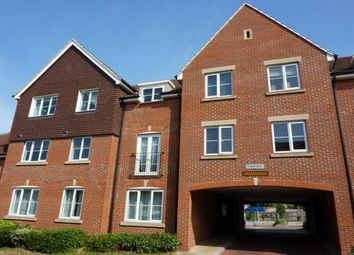 Thumbnail 2 bed flat to rent in Orchard Street, Gillingham