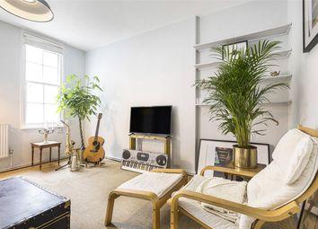 Thumbnail 1 bedroom flat for sale in Nigel Building, Bourne Estate, Portpool Lane, London