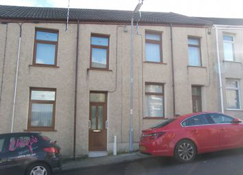 Thumbnail Terraced house to rent in George Street, Neath