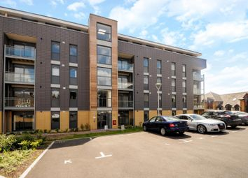 Thumbnail 2 bed flat to rent in Somerville Court, Newsom Place, St Albans