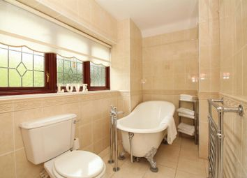 Thumbnail 7 bed detached house for sale in Green Street Green Road, Dartford