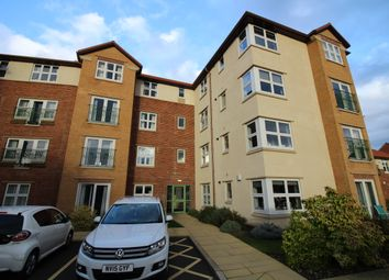 Thumbnail 2 bed flat to rent in Chaldron Court, Darlington