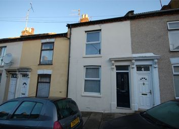 Thumbnail 2 bed terraced house to rent in Brook Street, Semilong, Northampton