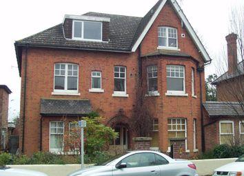 Thumbnail 1 bed flat to rent in Strafford Road, Twickenham