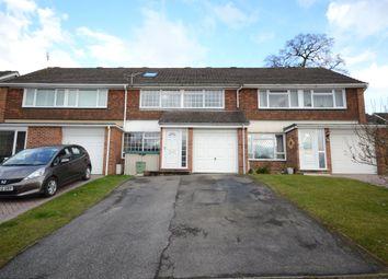 Thumbnail 4 bed terraced house for sale in Robin Way, Tilehurst, Reading