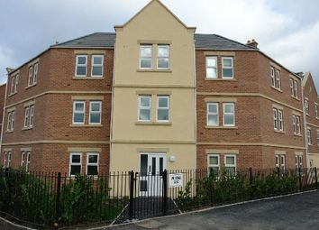 Thumbnail 2 bed flat to rent in Whitehall Road, New Farnley, Leeds