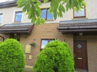 Thumbnail 3 bed terraced house for sale in 24 Leacan Fionn, Dungarvan, Waterford