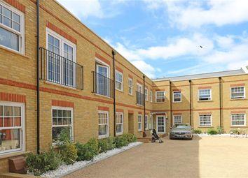 Thumbnail 2 bedroom flat to rent in Viscount Mews, Chislehurst, Kent