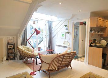 Thumbnail 1 bedroom flat to rent in Brighton Terrace, Morrab Road, Penzance