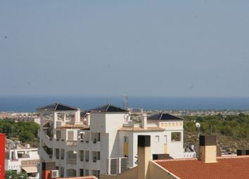 Thumbnail 3 bed apartment for sale in Campoamor Golf, Alicante, Spain