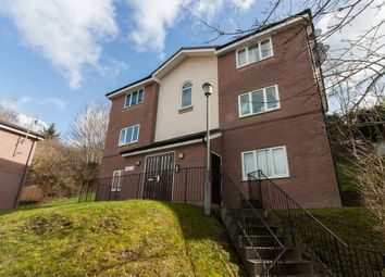 Thumbnail 2 bed flat for sale in Lingfield Close, High Wycombe
