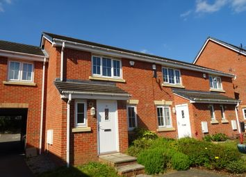 Thumbnail 2 bed terraced house for sale in Ashtree Gardens, Millhouse Green, Sheffield