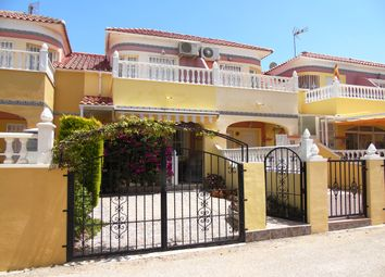 Thumbnail 2 bed town house for sale in La Zenia, Orihuela Costa, Alicante, Valencia, Spain