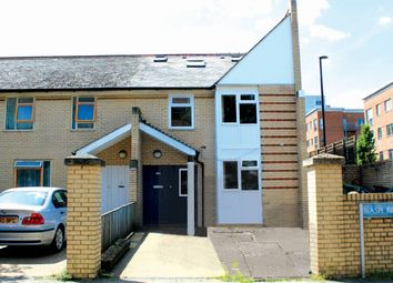 Thumbnail 6 bed end terrace house for sale in Nash Road, London