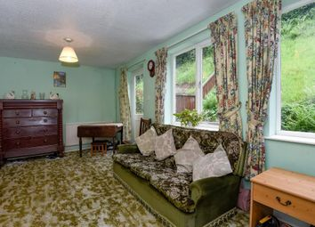 Thumbnail 3 bed end terrace house for sale in Kington, Herefordshire