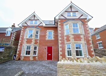 Thumbnail 5 bed detached house for sale in Locarno Road, Swanage