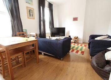 Thumbnail 3 bed flat to rent in Tyssen Road, Stoke Newtington