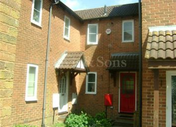 Thumbnail 2 bed terraced house to rent in Sir Charles Square, St. Brides Wentlooge, Newport