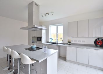 Thumbnail 5 bedroom detached house for sale in Kings Court, Norton, Gloucester