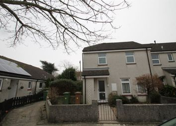 Thumbnail 3 bedroom property to rent in Catterick Close, Ernesettle, Plymouth