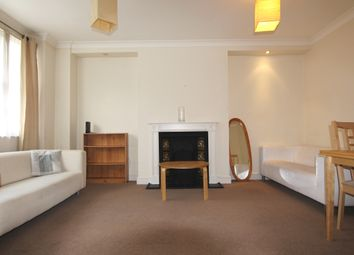 Thumbnail 2 bed flat to rent in Royal College Street, Camden Town, London