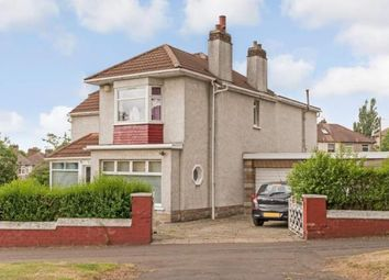 4 bed detached house for sale in Beech Avenue, Garrowhill, Glasgow, Lanarkshire G69