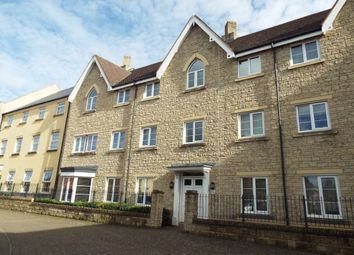 Thumbnail 2 bed flat to rent in Chopin Mews, Swindon