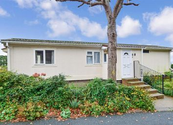 Thumbnail 1 bed mobile/park home for sale in Folly Lane, East Cowes, Isle Of Wight