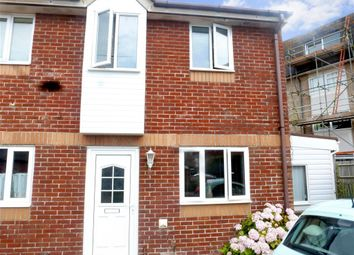 Thumbnail 2 bed semi-detached house for sale in The Strand, Hayling Island, Hampshire
