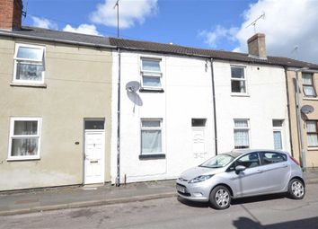 Thumbnail 2 bed terraced house for sale in Nelson Street, Tredworth, Gloucester