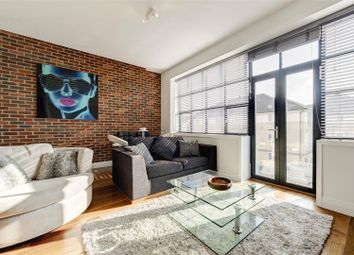 Thumbnail 2 bed flat for sale in Grenville Place, London