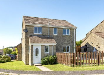 Thumbnail 3 bed semi-detached house for sale in Meadowside, Mosterton, Beaminster, Dorset
