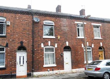 Thumbnail 2 bed terraced house for sale in Earle Street, Ashton-Under-Lyne