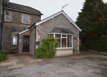 Thumbnail 3 bedroom semi-detached house for sale in Bridge Road, Bleadon, Weston-Super-Mare