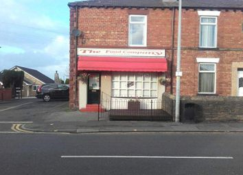 Thumbnail Restaurant/cafe for sale in Wigan WN5, UK