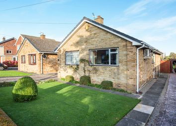 Thumbnail 3 bed bungalow for sale in Cumbrian Way, Wakefield