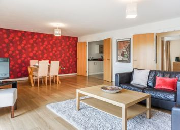 Thumbnail 2 bed flat for sale in Penstone Court, Cardiff Bay
