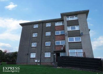 Thumbnail 2 bed flat for sale in Darlison Avenue, Dumfries