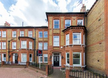 Thumbnail 3 bedroom flat for sale in Kendoa Road, London, London