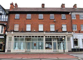 Thumbnail 1 bed flat to rent in Bath Street, Ashby-De-La-Zouch
