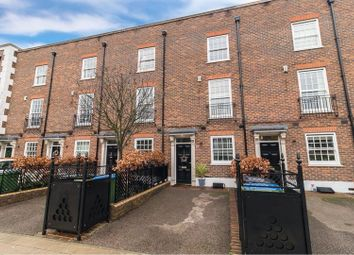Thumbnail 4 bed terraced house for sale in Hastings Street, Woolwich