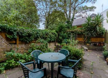 Thumbnail 3 bedroom property to rent in Jerome Crescent, St John's Wood, London