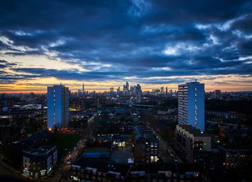 """Thumbnail 3 bed duplex for sale in """"Skyline 3"""" at Devons Road, London"""