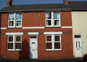 Thumbnail 2 bedroom end terrace house to rent in Sartoris Road, Rushden