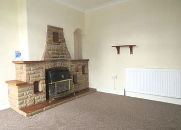 Thumbnail 1 bedroom flat to rent in Market Street, Clay Cross, Chesterfield