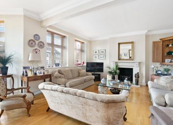 Thumbnail 4 bed flat for sale in Palace Court, Finchley Road, London