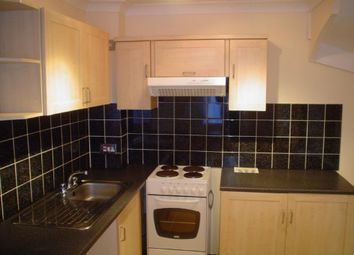 Thumbnail 1 bedroom property to rent in High School Close, March